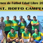 ROFFO CAMPEON